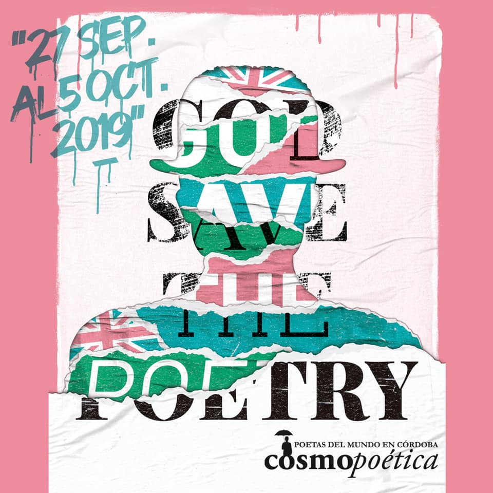 Cosmopoética 2019