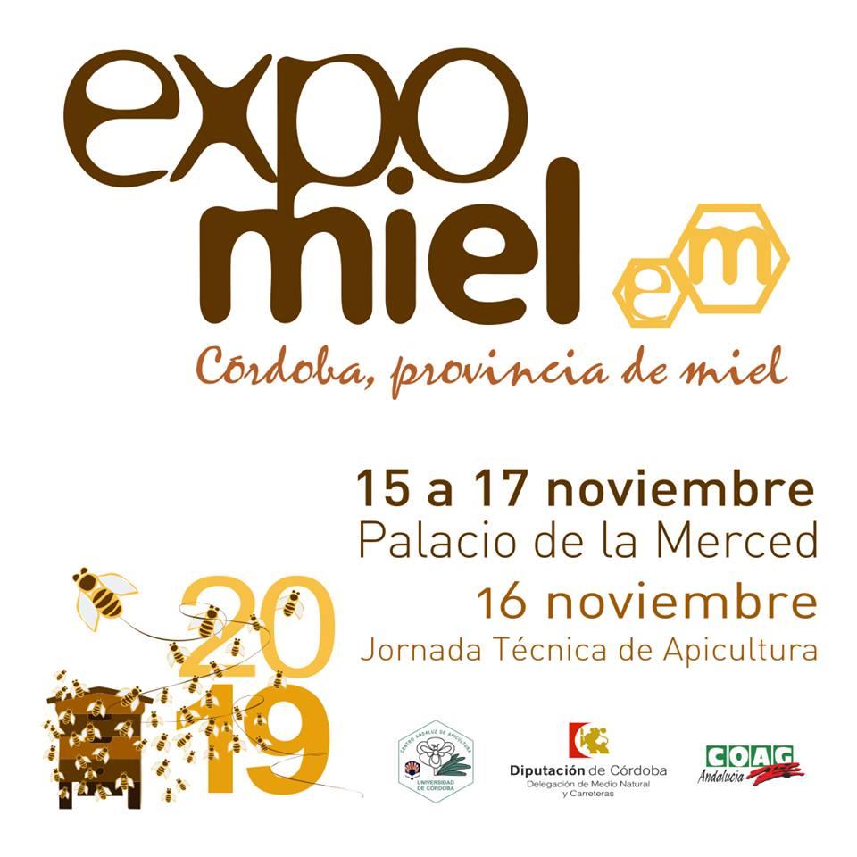 Expomiel Córdoba2019