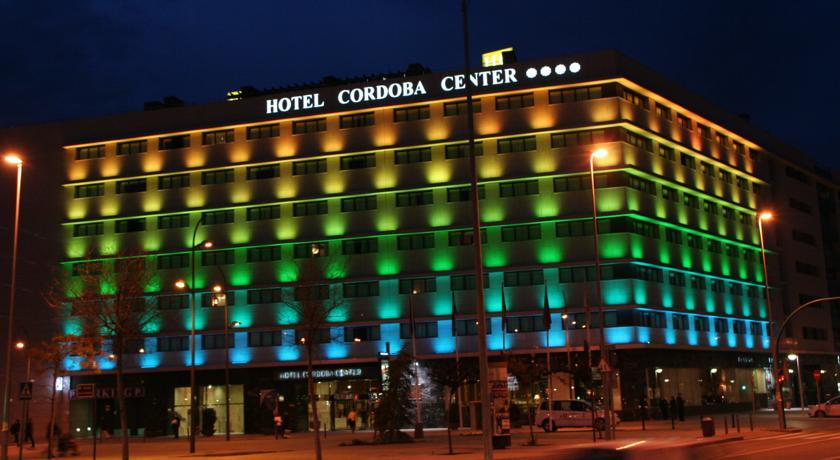 Hotel Center Córdoba