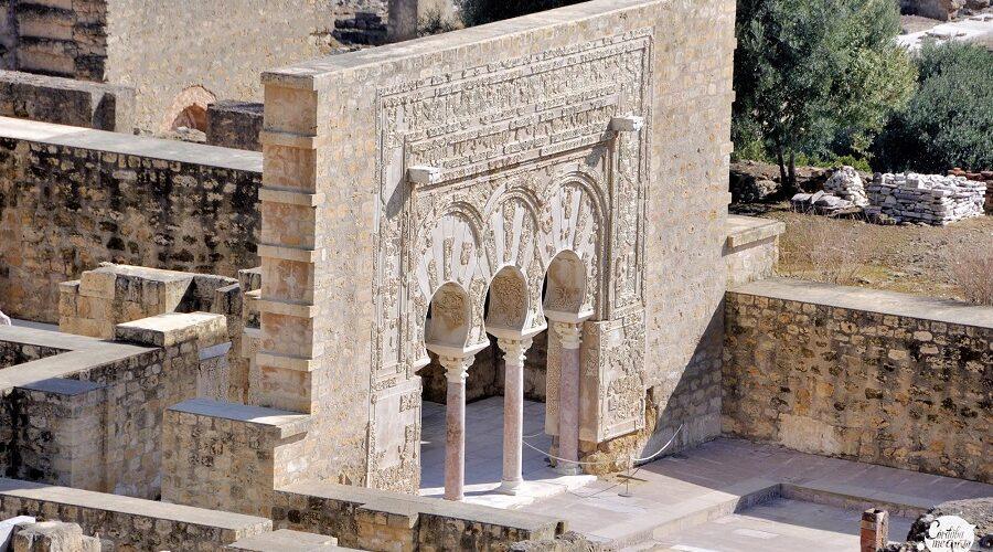 Leyenda de los almendros de Medina Azahara