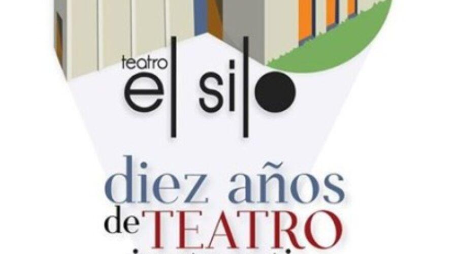 X Aniversario del Teatro El Silo de Pozoblanco