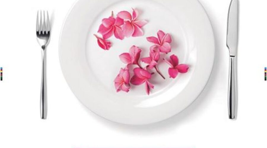 Gastropatios. Sabores entre Flores.