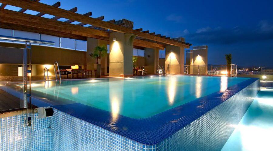 Los mejores Hoteles con Piscina de Córdoba