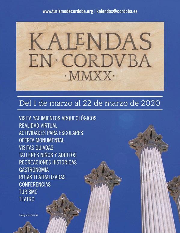 Programa Kalendas 2020