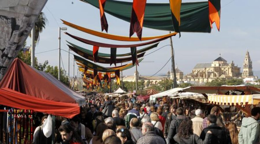 Mercado Medieval de Córdoba 2020: Del 24 al 26 de Enero