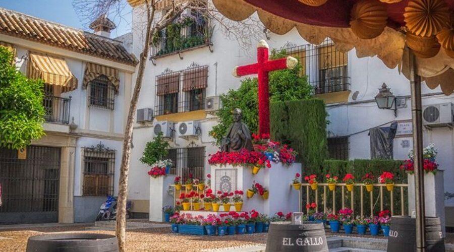Fiestas de Abril y Mayo en Córdoba 2019