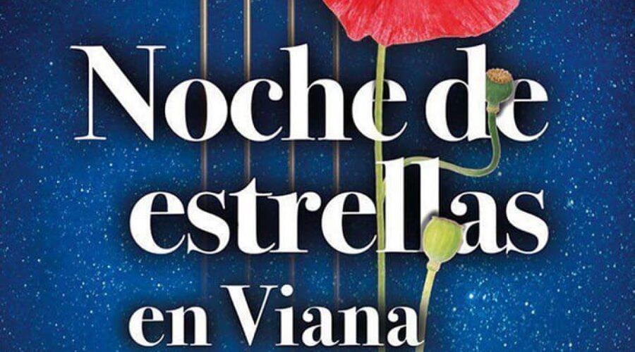 Noche de Estrellas en Viana 2019: Del 22 al 28 de Junio.