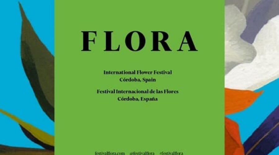 Festival Flora 2019: Del 18 y el 27 de octubre.