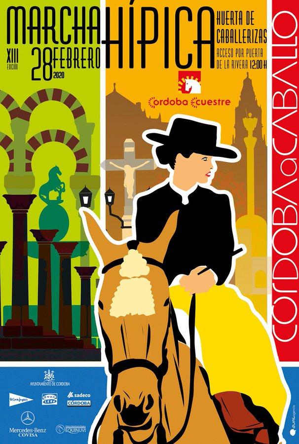 Córdoba a Caballo 2020