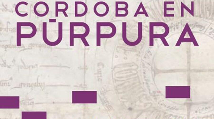 Córdoba en Púrpura 2020: Del 1 al 29 de febrero.