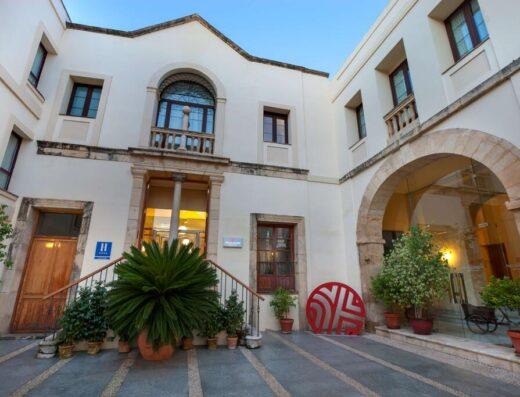 NH Collection Amistad Córdoba