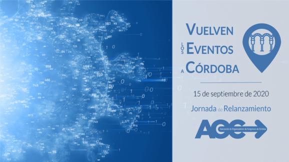 Vuelven los Eventos a Córdoba