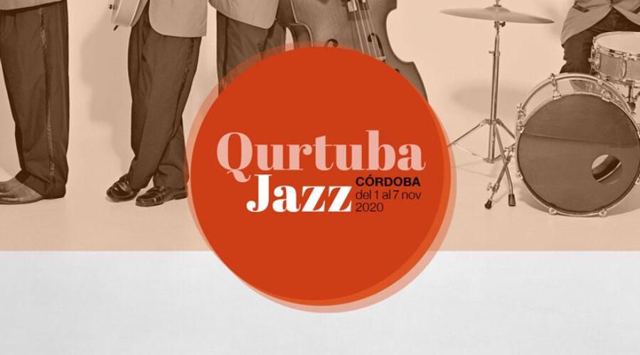 Qurtuba Jazz 2020: del 1 al 7 Noviembre.