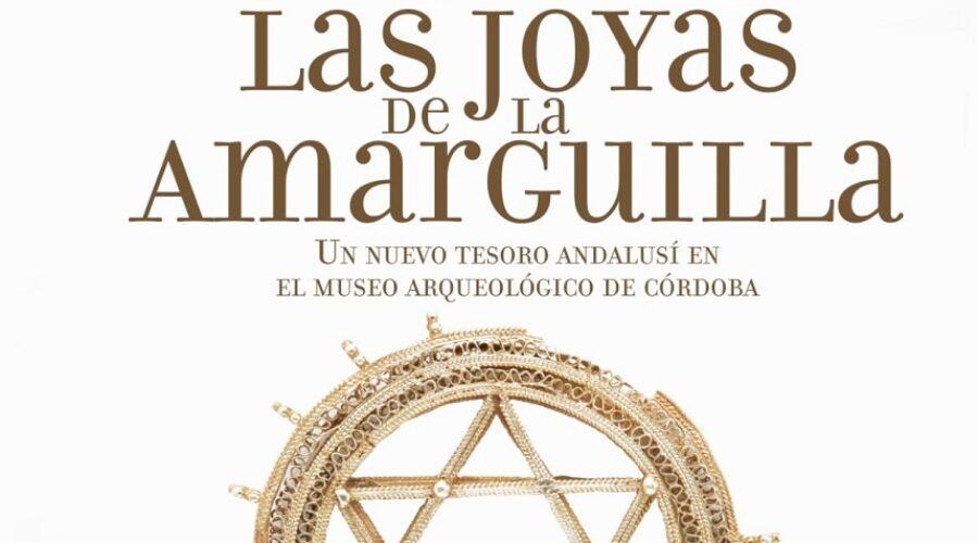 """Exposición """"Las joyas de La Amarguilla"""". Del 25 de febrero al 6 de junio de 2021."""